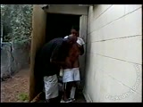 South african lovers do it backyard - Naijaporntube