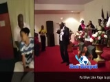 Real or Fake:Pastor caught on video having sex with a member